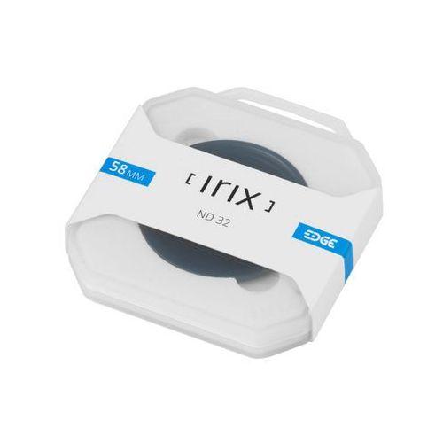 Filtr neutralny szary NDx32 / ND32 Irix Edge 58mm (7640172190630)