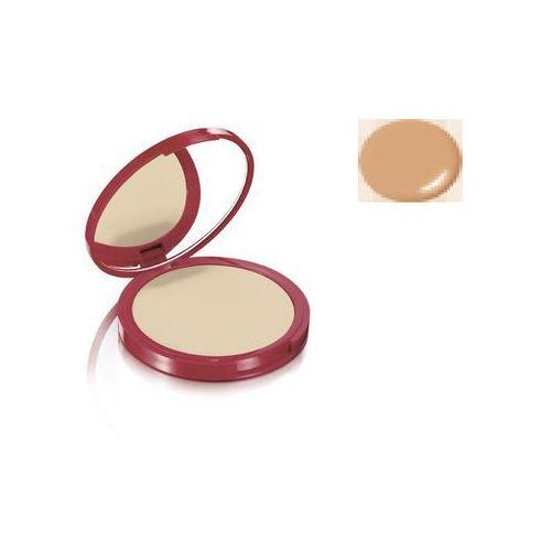 Bourjois  healthy balance powder - ujednolicający puder w kompakcie 56 hale clair