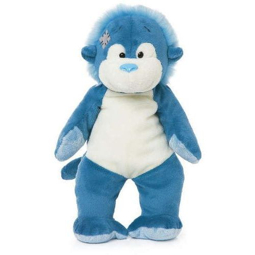 C.BLANCHE Niebieski Nosek Orangutan (5021978782595)