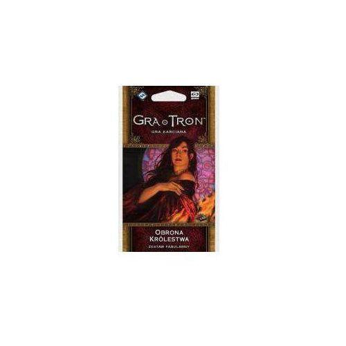 Galakta Gra o tron lcg - obrona królestwa