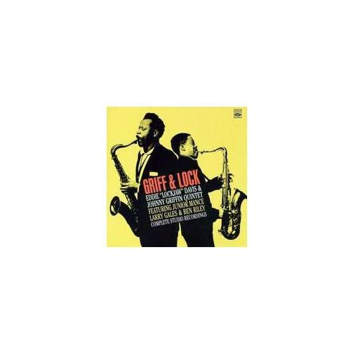 Grif & Lock / Tough Tenros / - produkt z kategorii- Jazz