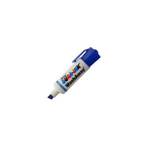 Markal Dura-Ink Wash Away usuwalny na mokro niebie (0048615963020)
