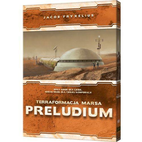 Rebel Terraformacja marsa: preludium (5902650612228)