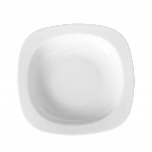 Talerz głęboki gala - porcelana | Ø230x33 mm marki Hendi