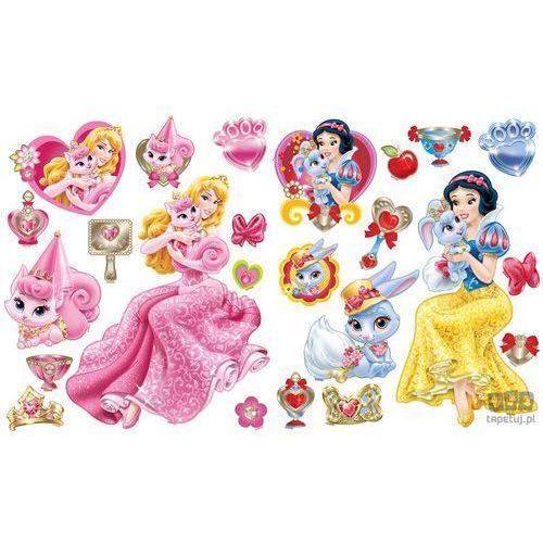 Consalnet Naklejka disney princess palace pets spl149wd