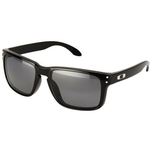 Oakley Holbrook Okulary rowerowe czarny 2018 Okulary przeciwsłoneczne (0700285385174)
