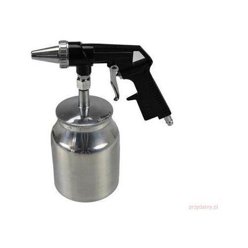 Pistolet do piaskowania as-10 marki Geko