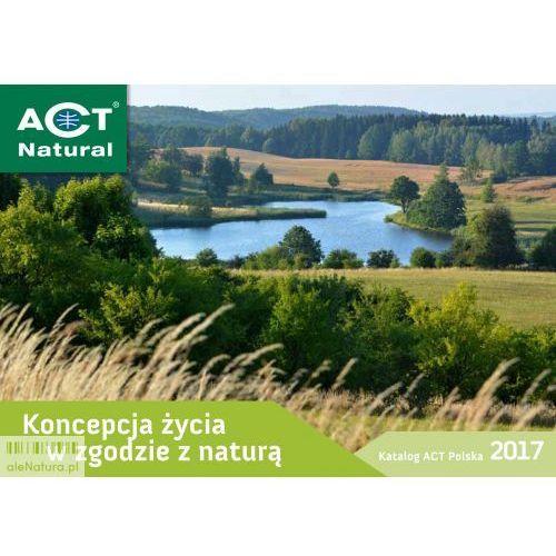 ACT NATURAL katalog ACT NATURAL 2017. Najniższe ceny, najlepsze promocje w sklepach, opinie.