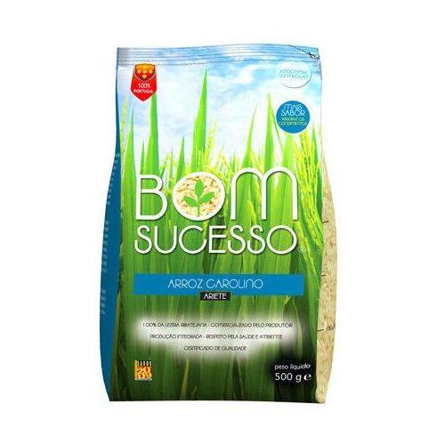 Portugalski ryż, odmiana CAROLINO 0,5 kg - produkt z kategorii- Kasze, makarony, ryże