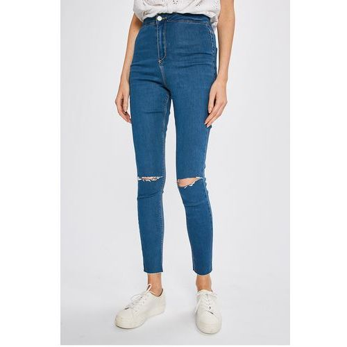 Missguided - Jeansy Vice, jeansy