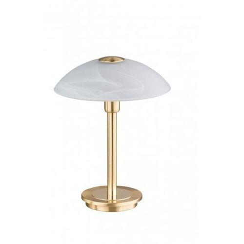 Paul neuhaus enova lampa stołowa mosiądz, 1-punktowy - klasyczny - obszar wewnętrzny - enova - czas dostawy: od 4-8 dni roboczych (4012248189801)