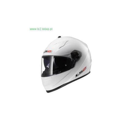 Kask ff322.1 concept ii white - biały połysk marki Ls2