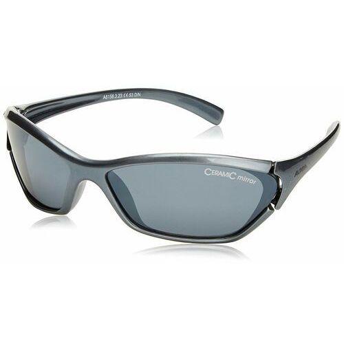 Alpina Nowe okulary przeciwsłoneczne chico junior gun