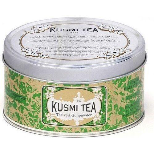 Herbata zielona gunpowder puszka 125g (3585804000342)