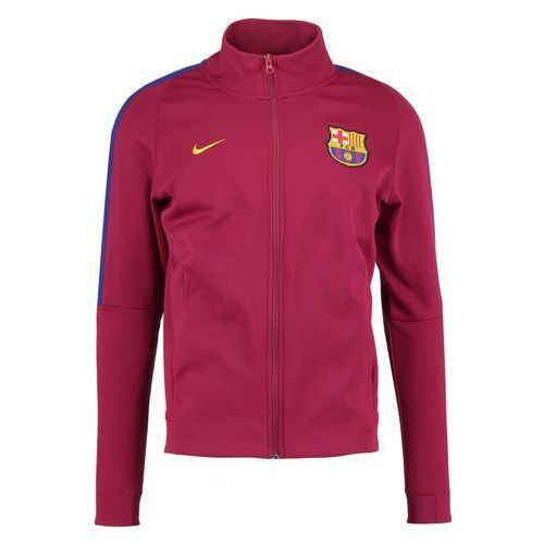 Nike Performance FC BARCELONA Artykuły klubowe noble red/university gold