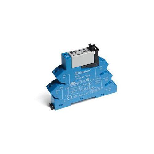 Przekaźnikowy moduł sprzęgający Finder 38.62.0.024.0060, 38.62.0.024.0060
