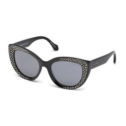 Okulary Słoneczne Roberto Cavalli RC 1050 CHITIGNANO 01C
