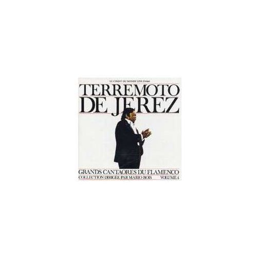 Le chant du monde Flamenco v.4 terremoto de jerez