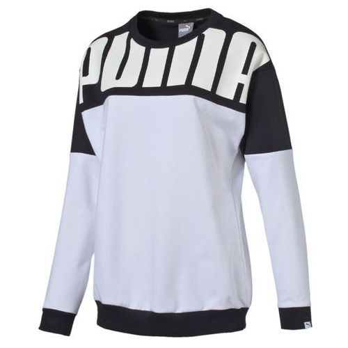 Bluza style rebel 83850902 marki Puma
