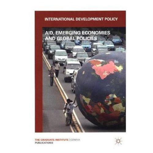 International Development Policy (9781137003409)