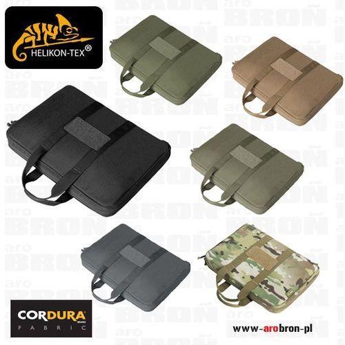 Helikon tex Pokrowiec torba na broń helikon double pistol wallet (mo-dpw-cd) - 100 % cordura, różne kolory