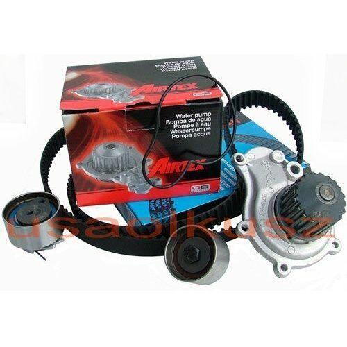 Kpl. rozrząd plymouth breeze 2,4 pompa airtex pasek rolka napinacz marki Cnd