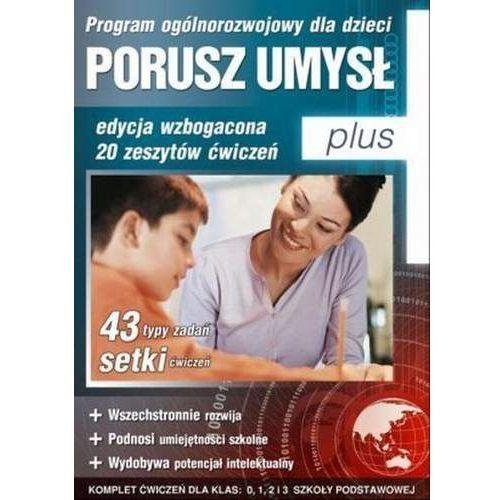 OKAZJA - Porusz Umysł PLUS (PC) Avalon, 67688203415CD (1851505)