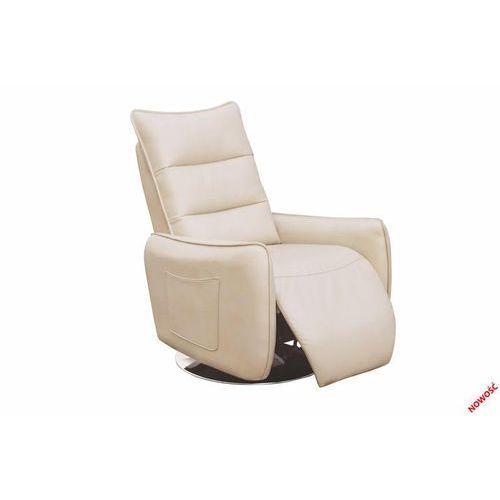 Fotel rozkładany HALMAR ROYAL, Kolory, DOSTAWA GRATIS