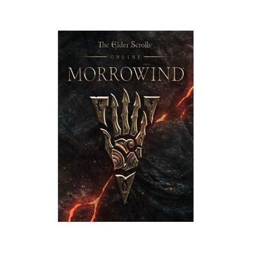 Cenega The elder scrolls online: morrowind