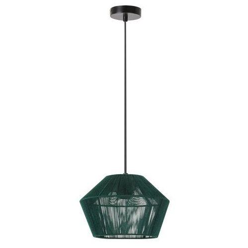 Rabalux Lampa wisząca arsena 2223 1x60w e27 zielona