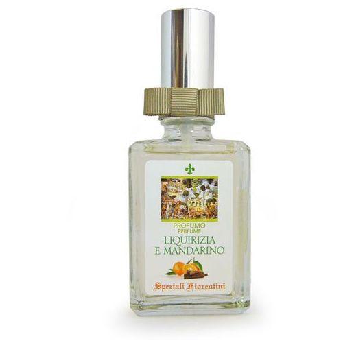 Derbe Speziali Fiorentini perfumy Lukrecja z Mandarynką 50ml
