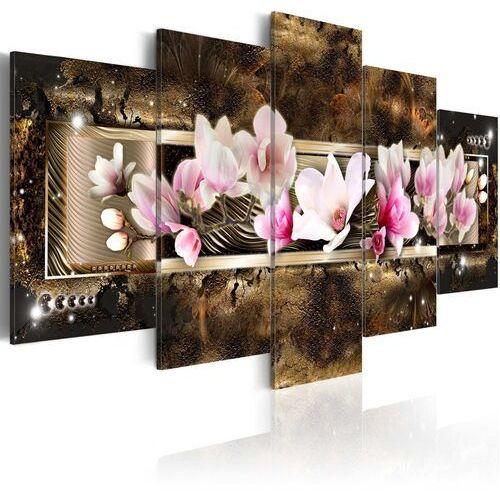 Artgeist Obraz - sen o magnolii