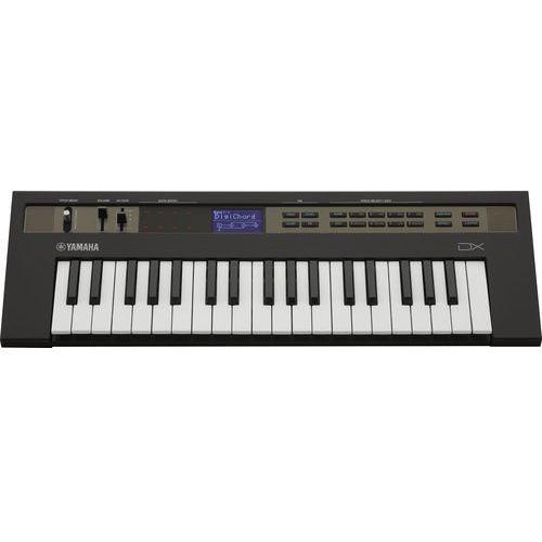 Yamaha Reface DX z kategorii Keyboardy i syntezatory
