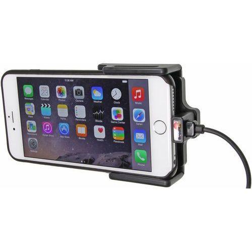 Uchwyt aktywny do instalacji na stałe do Apple iPhone X w cienkim futerale (7320285276673)