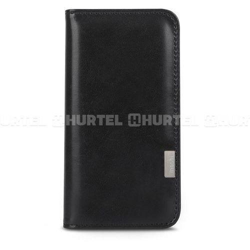 Moshi Overture - Etui iPhone 7 Plus (Charcoal Black) Odbiór osobisty w ponad 40 miastach lub kurier 24h (4713057250675)