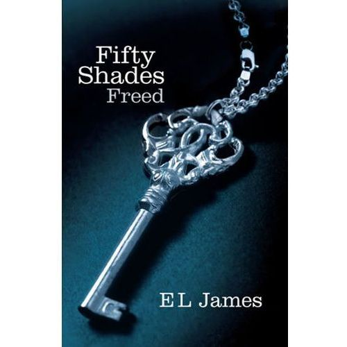 Fifty Shades Freed (E. L. James)