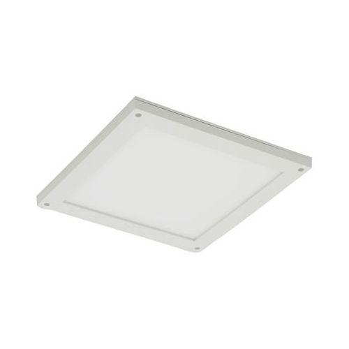 Inspire Panel led gdańsk ip44 30 x 30 cm biały