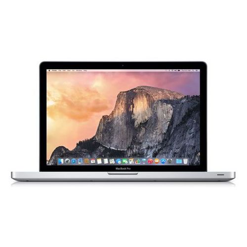 Apple MacBook Pro MLVP2Z