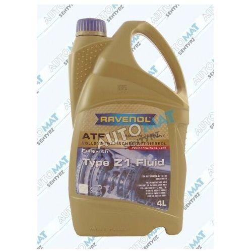 Olej Type Z1 Fluid 4L., 01/01/41, allegro