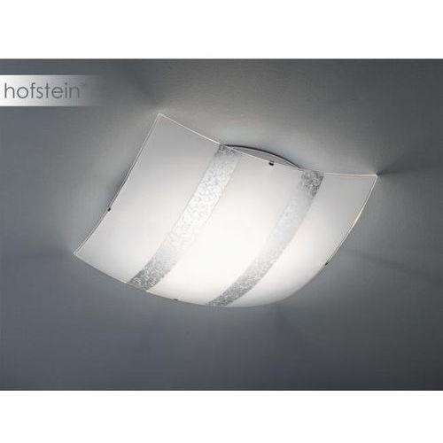 Trio nikosia lampa sufitowa srebrny, 3-punktowe - nowoczesny/dworek - obszar wewnętrzny - nikosia - czas dostawy: od 3-6 dni roboczych