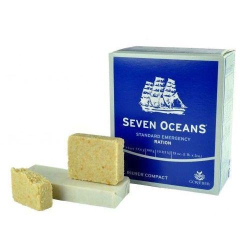 Gc rieber compact Seven oceans racja żywnościowa 500g