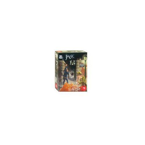 Mr. jack (edycja polska) marki Hobbity