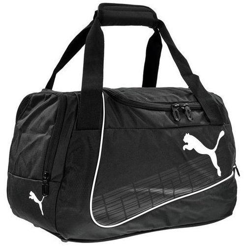 Puma Torba sportowa evo power medium  - czarny - czarny, kategoria: torby sportowe