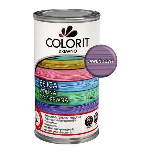 Bejca wodna Colorit 0,5 l (5900652272280)