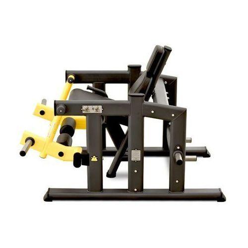 Maszyna na wolne ciężary do ćwiczeń mięśni czworogłowy uda ns 07 marki Mastersport