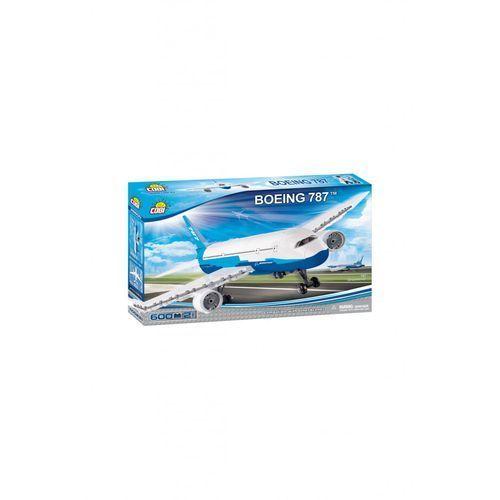 Klocki COBI Boeing 787 600kl. 1Y36HY Oferta ważna tylko do 2022-05-09