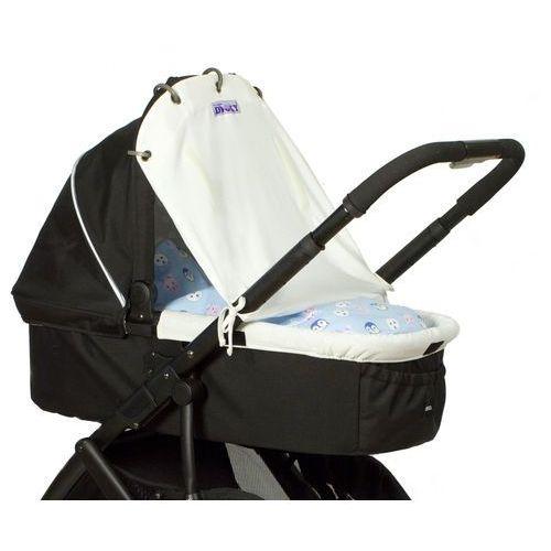 Osłonka do wózka i fotelika dooky - cream t-xp-126702 marki Xplorys