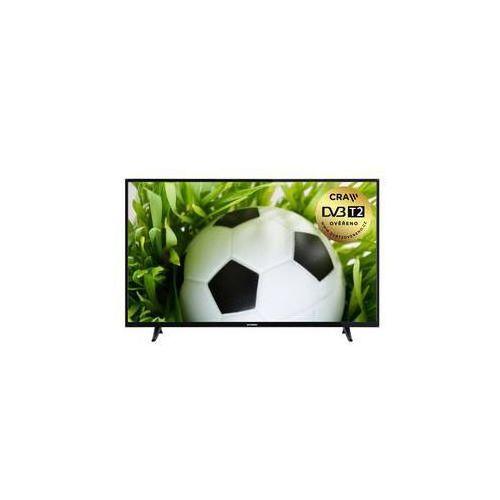 TV LED Hyundai FLN55T287