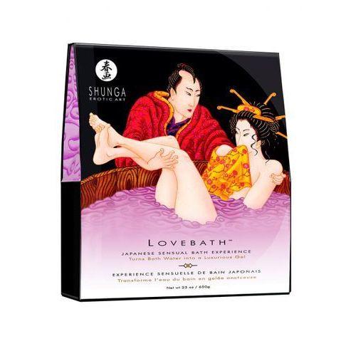 Shunga - Sensual Lotus Lovebath, kup u jednego z partnerów