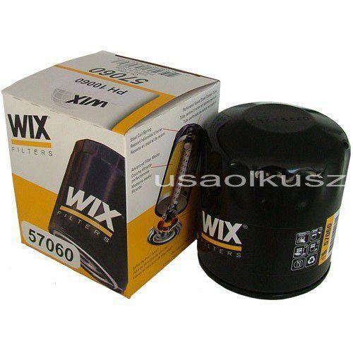 Filtr oleju silnika suzuki grand vitara 3,2 v6 2009- marki Wix